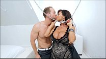 What Would You Do With Lisa Ann In Chains tumblr xxx video