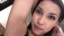 Maria Ozawa Armpit show video