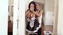 House maid Hidden Sex