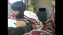 Japanise Homemade - Amateur couple taking own video