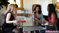 Twistys - Nothing To Be Ashamed Of - Chanell HeartJenna FoxNina Hartley preview image