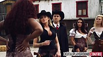 Rawhide movie from Digital Playground porn thumbnail