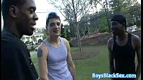 Blacks On Boys - Gay Hardcore Bareback Interrac... />