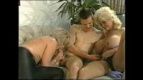 German mature threesome thumbnail