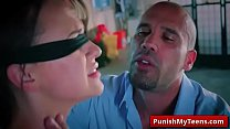 Submissive - The Mysterious Package with Alex M...