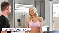 Naughty America   Husband Doesnt Give Wife A Co