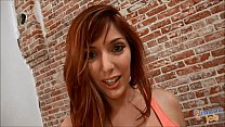 Lauren Phillips - A Ginger Jerk