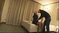 Lily Labeau Female Flight Attendant
