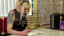 A day at the office - trailer