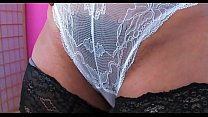 danica collins spare panties