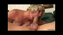 Old grannies fucks wildly with some