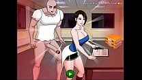 Resident Evil Facility XXX - Adult Android Game - hentaimobilegames.blogspot.com