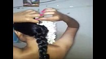 Nadhiyaa - Indian Desi Beauty Teen 18