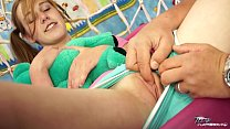 Teenyplayground Alexis Crystal ride older ugly ...