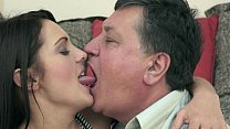 Dominica Fox - Grandpas Fuck Teens