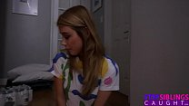 Fucked And Creampied My StepSis But Promised Not To Tell S6:E8