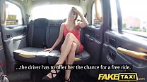Fake Taxi Lady in short dress gets a taxi creampie - download porn videos