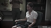 Xxxn - pure taboo school counselor takes advantage of troubled teen thumbnail