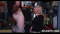 Professional Is In The Store, Getting Rammed ~ Uk Student Porn thumbnail