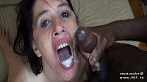 Screenshot French mom a nalyzed double teamed w 2 blacks in...