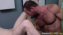 Mormon hole nailed raw