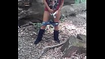 8676 strippers can piss n woods preview