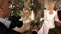 Screenshot Bride Taylor Ly nn loves anal at the wedding t the wedding