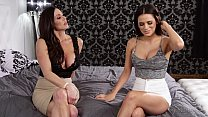 Kendra Lust and Vanessa Veracruz at GirlsWay Thumbnail
