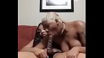 KIA RIDING AND SUCKING DYME DILDO WHILE SHES PLAYING WITH HER PUSSY WITH A VIBRATOR