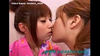 porn vedio kerala » japanese lesbians wearing traditional clothes strip naked and suck thumbnail