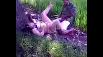Arab chuby amateur girl fucking with 3 guys in fields (new)