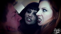 Raquel Roper Halloween Horror Porn by Lady Fyre video