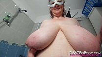 soaped up slippery saggers - 4K tits />                             <span class=