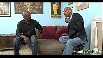 White daughter black stepdad 334 preview image
