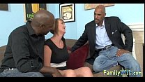 Screenshot White Daughter Black Stepdad 334