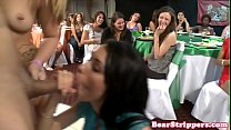 Slutty bachelor ette pounded at her own party  her own party