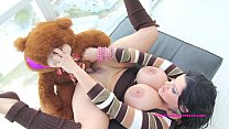Big Titted Angelina Castro Has Sex with Teddy B... Thumbnail