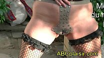 The chastity belt unveiled