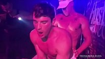 Public Hard Cum Dump Brent Corrigan video
