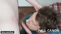 Noah Jones and Paul Canon - The Lost Tapes Part 2 - Drill My Hole - Trailer preview - Men.com