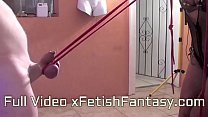 Violence To Men - Ballbusting & CBT– Dometria – Ripped Balls Muscle Domination