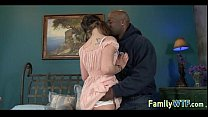 White daughter black stepdad 071