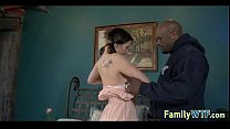 White daughter black stepdad 071 Vorschaubild