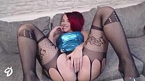 Neues Video Deutscher Striptease Wetlook NinaDevil