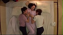 Beautiful japanese aunt gets fucked by two nephews - 69VClub.Com