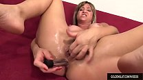 Mature Skyler Haven Shows Off Her Tempting Body and Orgasms with Sex Toys pornhub video
