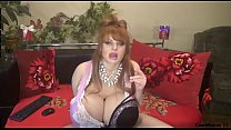 Sandy QueenofSwords Mature Huge Tits - Bouncy Dance pornhub video