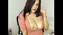 Beautiful girl with amazing boobs 02
