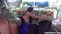5277 Arab babes fucked in jungle camp preview