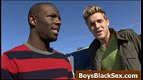Blacks On Boys - Interracial Porn Gay Videos - 13